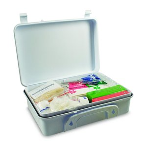 Dottie FK25E 25-Person First Aid Kit *** Discontinued, See Item FA25 ***