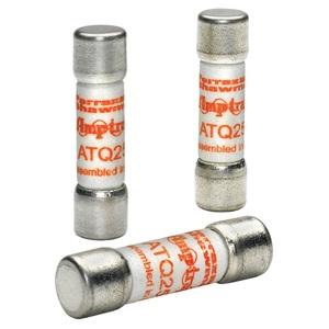 ATQ4 FUSE MIDGET 500V T.D.