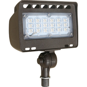 Eiko FLJ-3C-30K-K-U LED FLOODLIGHT MINI 30W-3200LM 3000K B