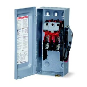 H322N HEAVY DUTY GENERAL SAFTEY SWITCH
