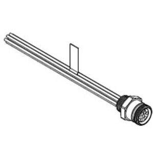 Woodhead 130014-0061 MC 8P FR 12IN 16/1  PVC