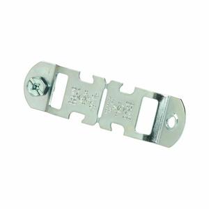Eaton B-Line BPC-24 BREAK-APART CLAMP, 1 1/2-IN. RIGID OR EMT