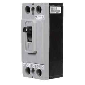 Siemens QJ22B100H Breaker Qj 2p 100a 240v 42ka