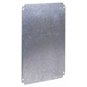Square D NSYMM86 METAL PLAIN CHASSIS