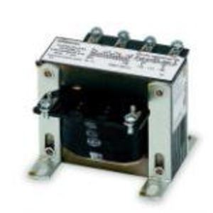 Square D 9070EO3D31 Transformer, Control, Terminal Connection, 150VA, 240x480-120/240