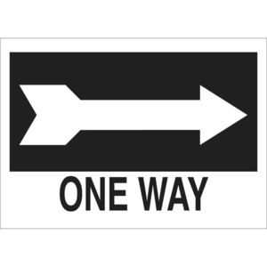 22467 DIRECTIONAL & EXIT SIGN