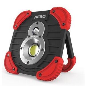 NEBO 6665 Tango Rechargeable LED Work Light/Spot Light, 750/250 Lumen
