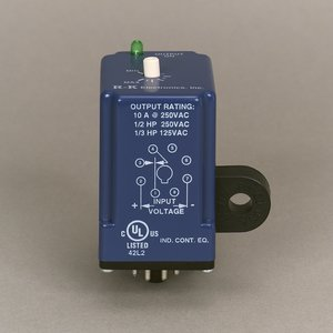 R-K Electronics CJD-120A-5 Ac Current Sensing - Plug In