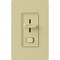 S-103P-IV-CSA 1000W DIMMER 3W IVORY