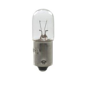 Candela 1819-I Miniature Incandescent Lamp, T3.25, 1.12W, 28V, BA9s