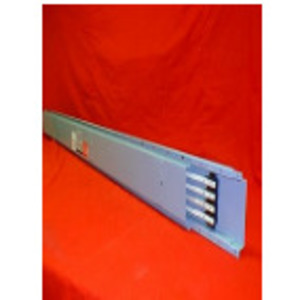 GE DH10C Busway, Flex-A-Power, Outlet Cover