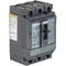 HGL36070 3P, 600V, 70A MCCB,