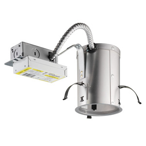 Juno Lighting ICPL413RE JUN ICPL413RE 4IN IC CFL REMODEL