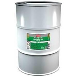 CRC 04223 55 GAL FOOD GRADE HYDRAULIC OIL ISO 46 HYDRAULIC OIL
