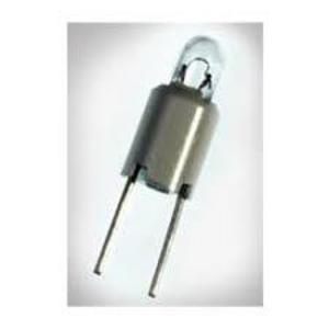 Candela 7328-I Miniature Lamp, 6 Volt, 1 Watt, Bi-Pin Base