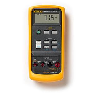 Fluke FLUKE-715 Volt/ma Calibrator
