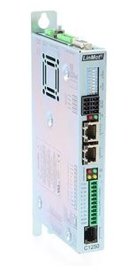 LinMot USA 0150-2346 Servo Drive, Ethernet/IP, 24-72VDC, 25A, 6 Input/Output