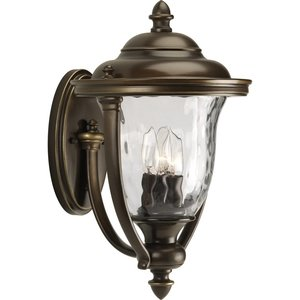 Progress Lighting P5923-108 3-Lt. wall lantern