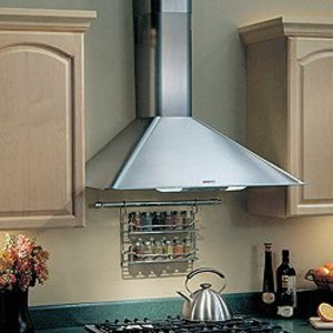 Broan RM503604 Range Hood,Broan,Ducted/Non-Ducted,CStainless STL HSG,AL Filter,Wall