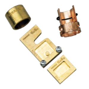 J216 ALLOWS 100A FUSE TO FIT 200A CLIP