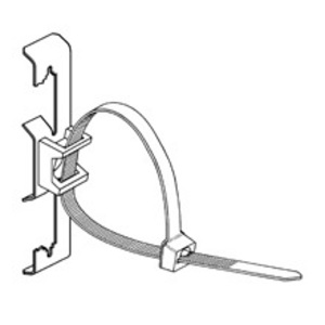 Eaton B-Line BW6-CT2 B-LINE BW6-CT2 CABLE FASTENER, 3/8-