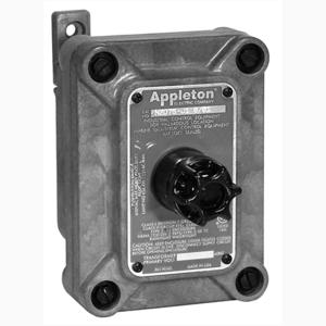 Appleton N1D75-J1 APP N1D75-J1 DIV 1 PILOT LIGHT STAT