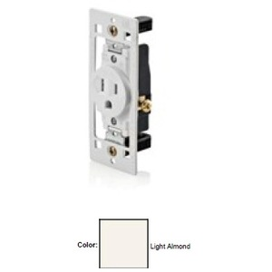 Leviton 5015-C0T LEV 5015-C0T 15-AMP SINGLE POLE *** Discontinued ***
