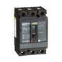 HDL36050 3P 600V 50A MCCB