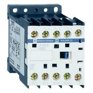 Square D LP1K0610BD3 SQD LP1K0610BD3 CONTACTOR 575VAC