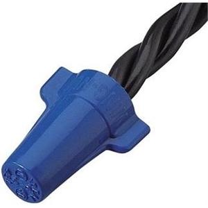 30-454 BLUE WING NUT  50CTN