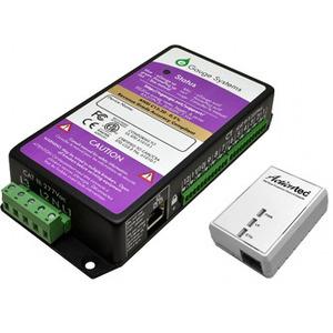 eGauge Systems A00-PLC016 EGAS A00-PLC016 EG3010 ABSU C12.1