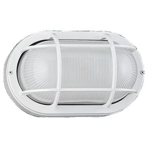 Sea Gull 8326-15 Lantern, Outdoor, 1 Light, 100W, White