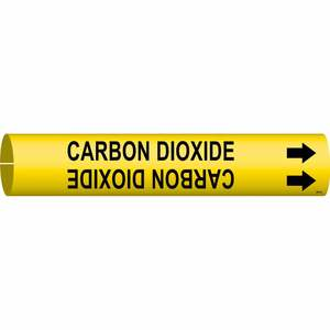 4019-A 4019-A CARBON DIOXIDE/YEL/STY A