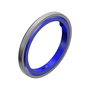 "5263 3/4"" SEALING RING W/SS RETAINER"