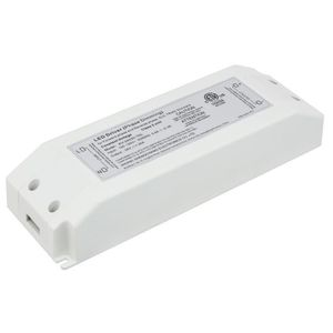American Lighting ELV-30-24 Dimmable Driver, 24VDC, 18-30W