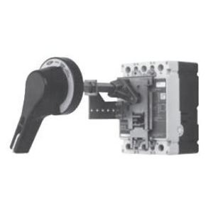 Eaton 6648C22G21 Breaker, Molded Case, Rotary Handle Only, Series G