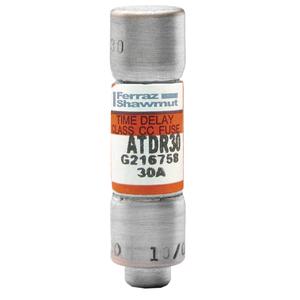 ATDR10 FUSE (CC) 600V T.D.