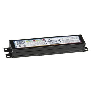 Philips Advance IOP4S32LWSC35I Electronic Ballast, 4 Lamp, Programmed Start, 120-277 Volt, T8 *** Discontinued ***