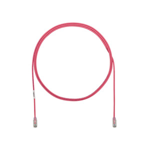 Panduit UTP28SP5PK Copper Patch Cord, Category 6 Performanc