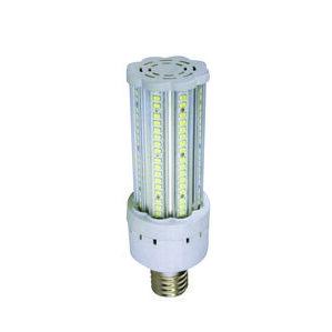 Light Efficient Design LED-8024M57 LED Lamp, Post Top/Site/Wall Pack, 45W, 120-277V