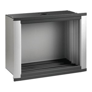"""nVent Hoffman CC466129 Enclosure for Operator Interface, N12, 18.46 x 24.21 x 11.42"""", Aluminum *** Discontinued ***"""