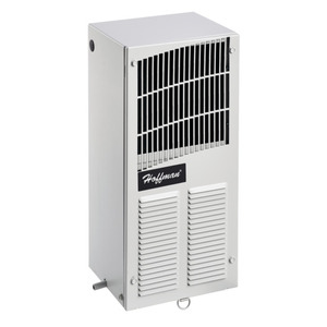 nVent Hoffman T200216G150 Side Mount Air Conditioner, 115V, 50/60Hz