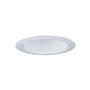 "3B2WR12 4"" DEEP WHITE BAFFLE TRIM NARRO"
