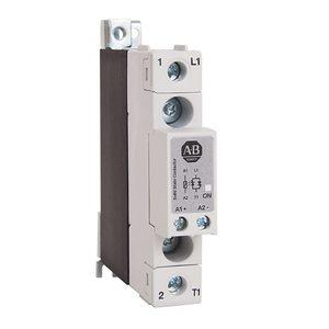 Allen-Bradley 156-C1P65NCB 1 Phase SSC 75A 600VAC AC or DC control