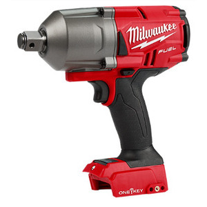 "Milwaukee 2864-20 High Torque Impact Wrench 3/4"" Friction Ring Bare Tool"