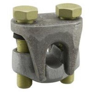 Ilsco DBA-350 AL MEC (M)350-4/0 (T)350-10 W
