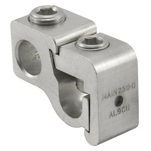 Ilsco GTT-350-350 Al Mec(m)350-4/0(t)350-6 T Ul Csa