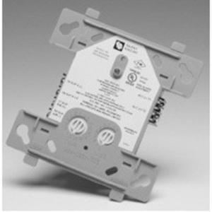 Honeywell IDP-MONITOR Compact Addressable Monitor Module, Class A & B Wiring, Ivory