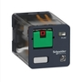 RUMC22F7 RELAY 2 CO 120VAC 10A W/LED