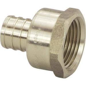 Viega 46344 PEX CRIMP FEM ADAPTER